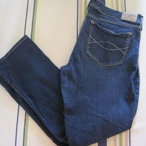 Abercrombie & Fitch Perfect Stretch Jeans, 10/30